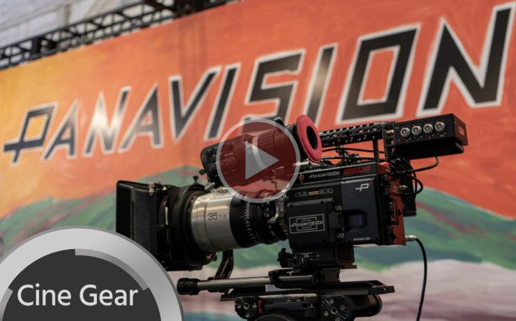 The Panavision DXL M – A New High-End Cinema Camera