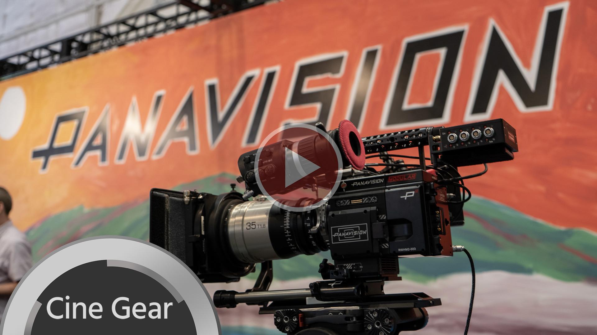 パナビジョン(Panavision)がDXL Mを発表 - 新しいハイエンドシネマカメラ