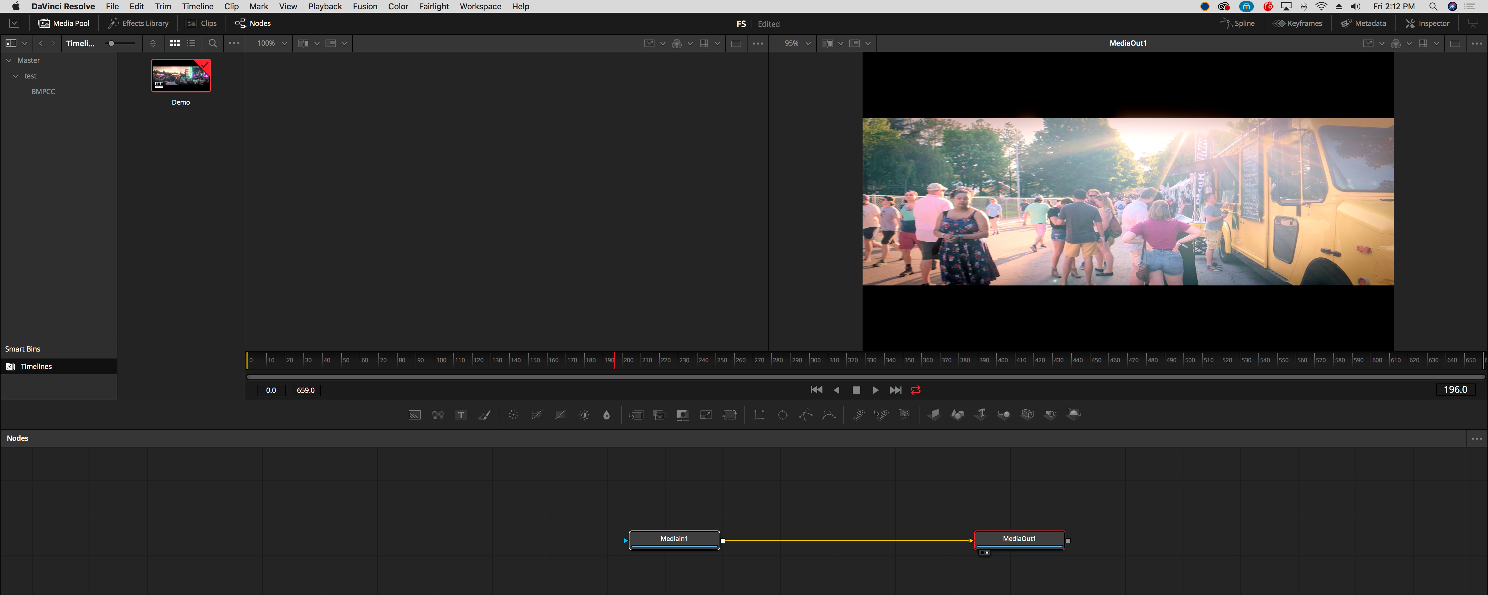 5 DaVinci Resolve Tips for After Effects Users   cinema5D