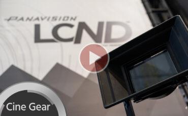 Panavision Liquid Crystal ND Filter