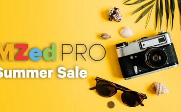 MZed Summer Sale – Get Educated for Less!