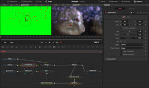 Quickstart with Fusion in Resolve 15
