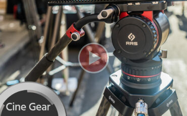 Really Right Stuff FH-7240 Tripod for High Payloads – First Look