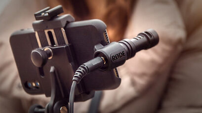 RØDE Videomic ME-L Aims for Better iPhone Driven Sound Recording