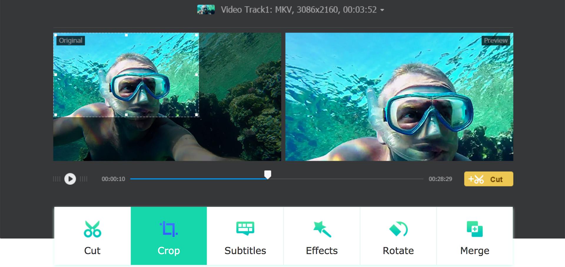 macXvideo Converter – Easy Video Transcoding for Free | cinema5D