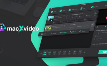 macXvideo Converter – Easy Video Transcoding for Free