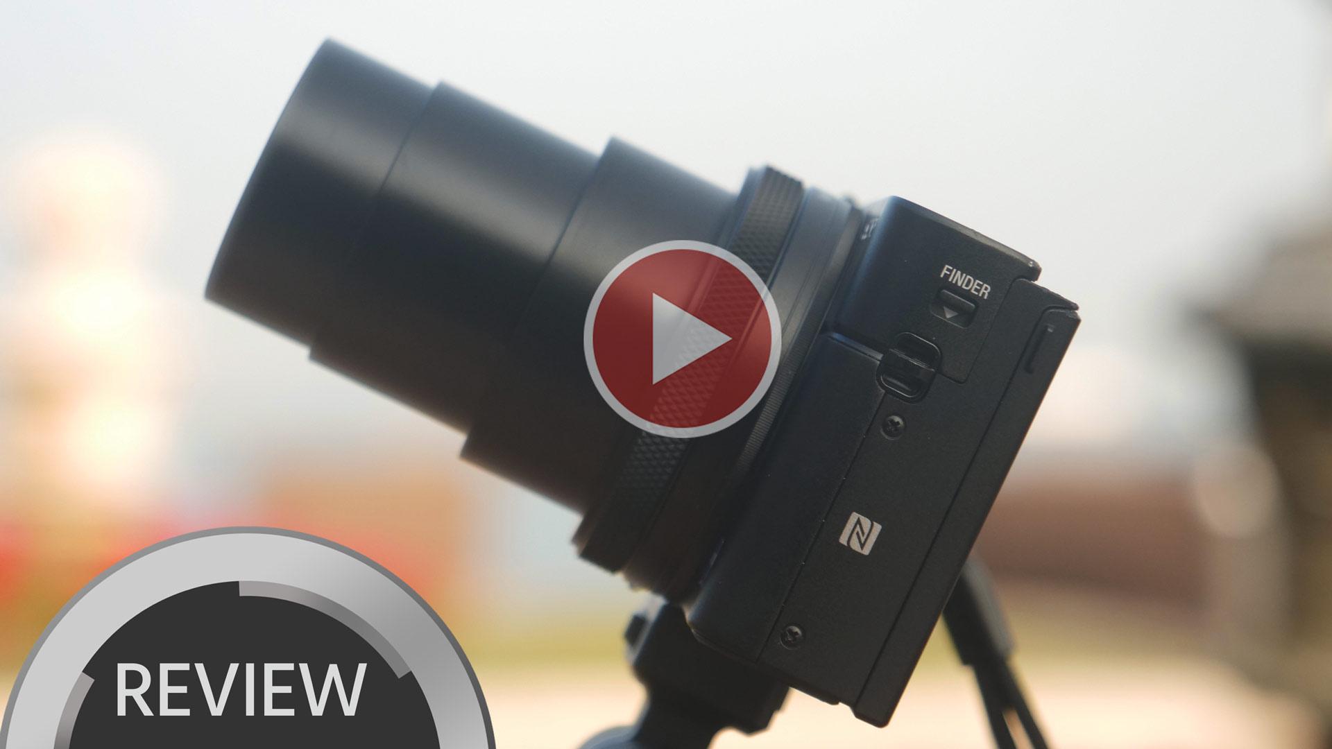 Sony RX100 VI - ¿Es buena para los Vloggers?