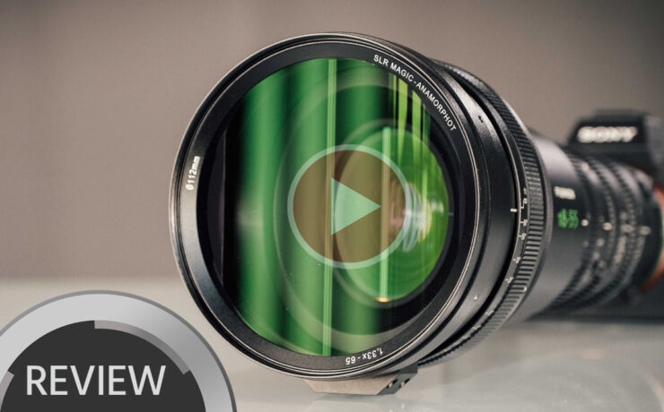 SLR Magic Anamorphot 65 Adapter Review - Your Alternative to Anamorphic Lenses?