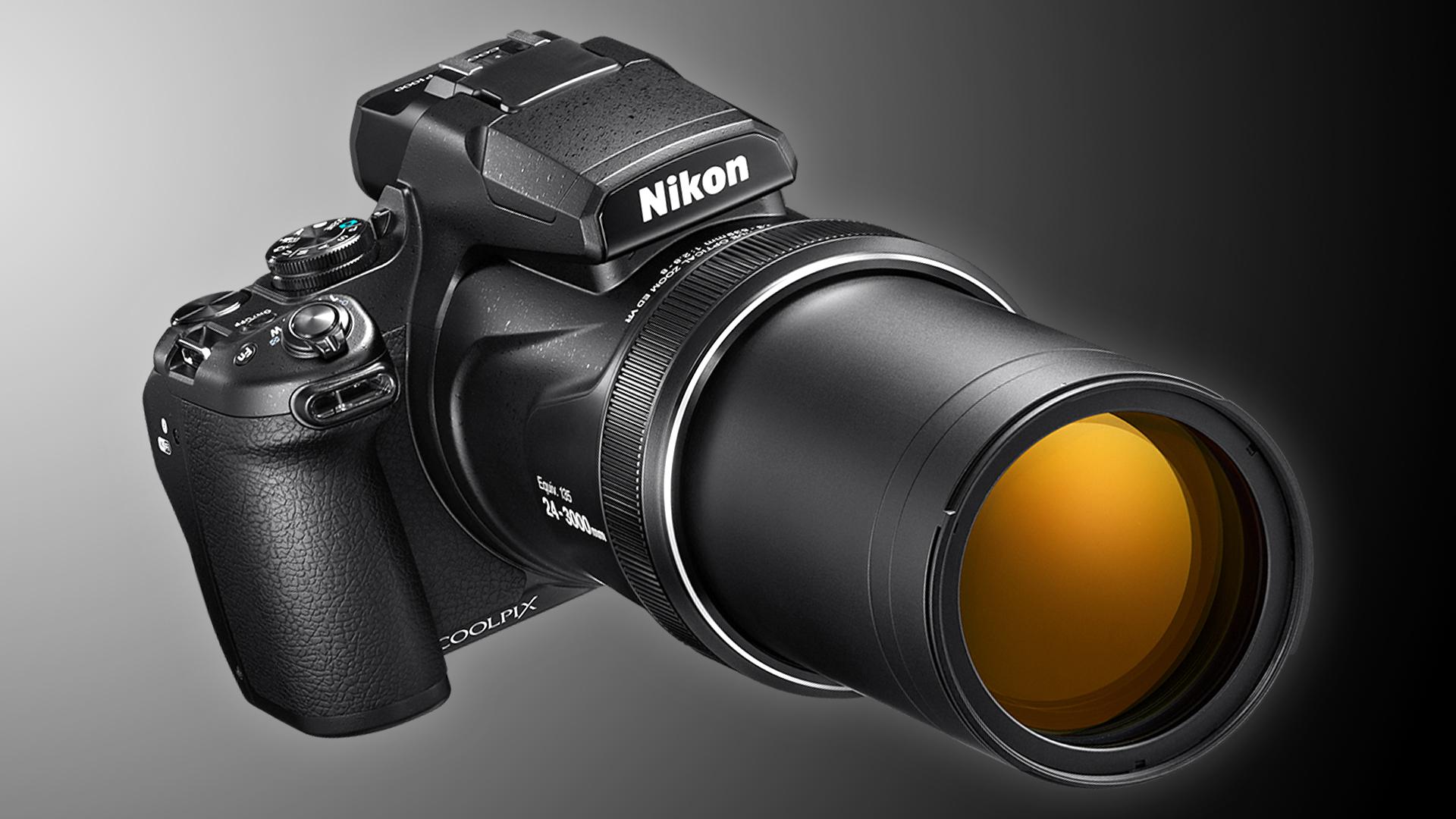 ニコンCOOLPIX P1000 - 125倍ズームを持つコンパクトカメラ