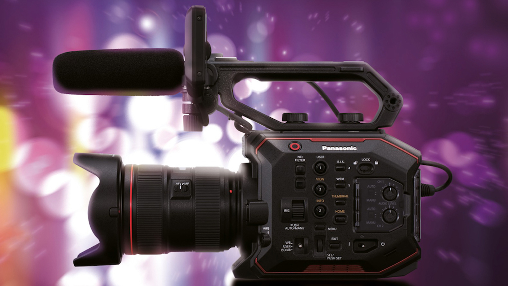 ... Array - panasonic eva1 guide by barry green now available for free  cinema5d rh cinema5d com