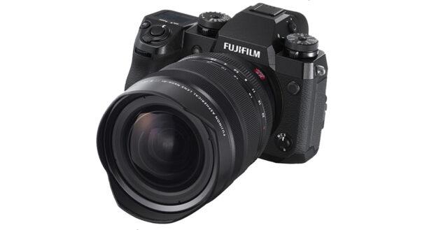 Fujinon XF