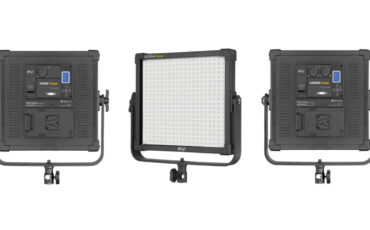 F&V K4000 Power - High Power LED Panel - Litepanels Astra Cheaper Alternative?