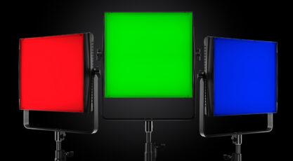 Lupo Superpanel Full Color 30 - Skypanel Alternative?