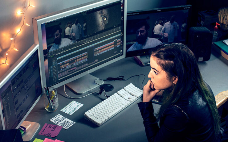 Avid Media Composer 2018.7 – New Live Timeline and Support for 16K Projects