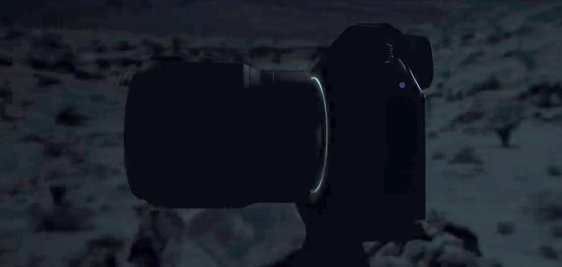 Nikon anuncia desarrollo de c mara mirrorless cuerpo for Espejos de cuerpo completo modernos