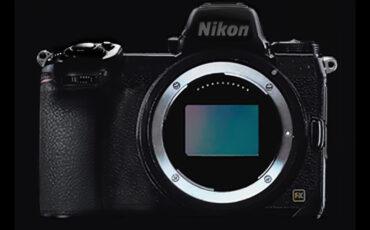 Nikon Announces Mirrorless Development - Full Frame Body And New Lens Mount