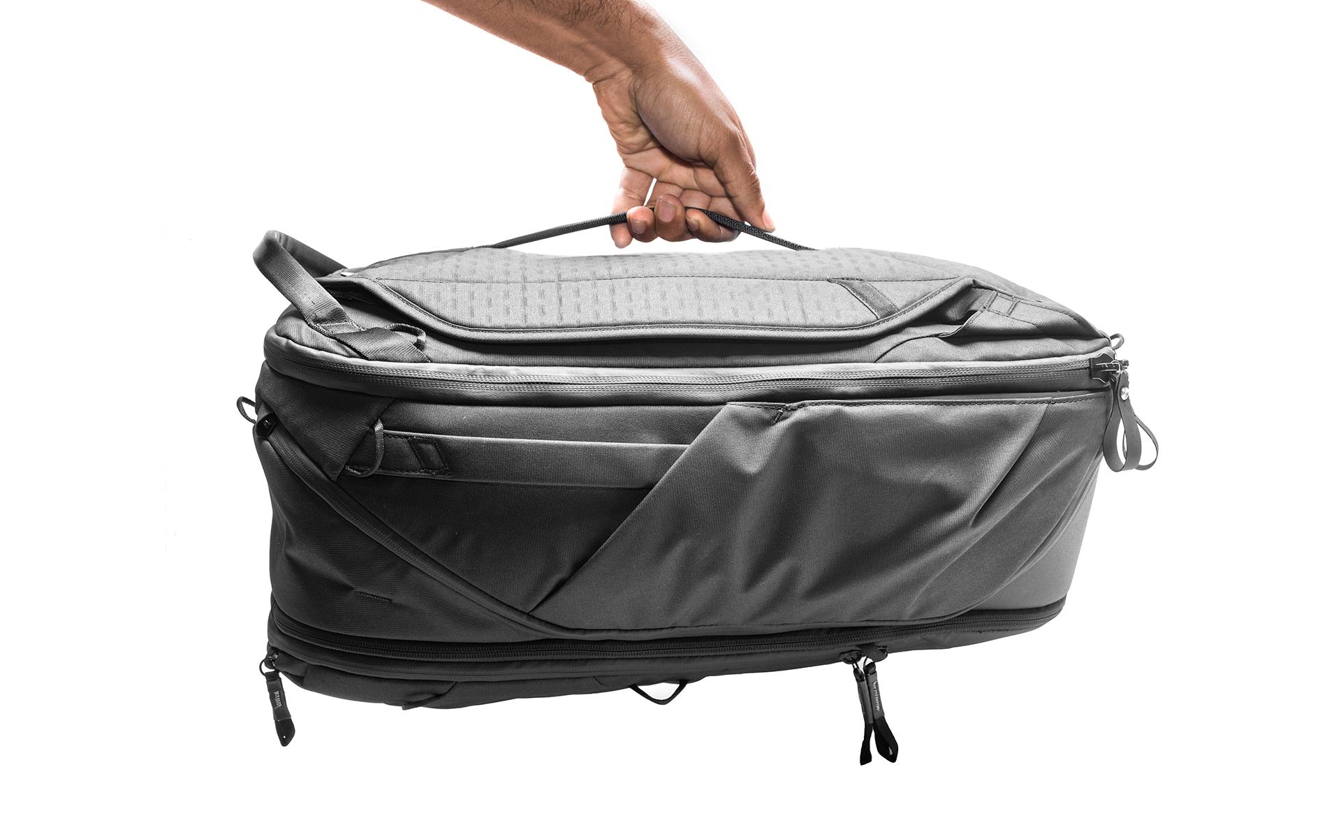 Peak Design Travel Line Kickstarter The Travellers Bag Shell Large An Error Occurred