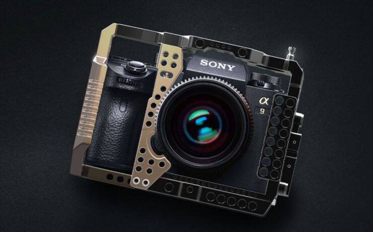 LockCircle Robot Skin for Sony a7 III, a7r III & a9: the Answer to Clunky Cages