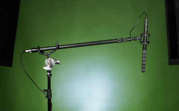 Put Away the Shotgun Microphone! (And What to Use Instead)