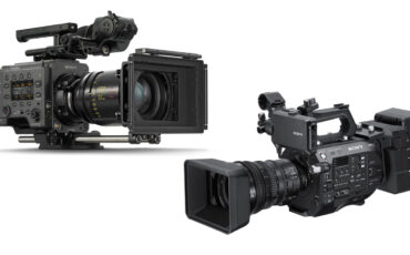 Sony Firmware Update for FS7 and Venice -  Now Available