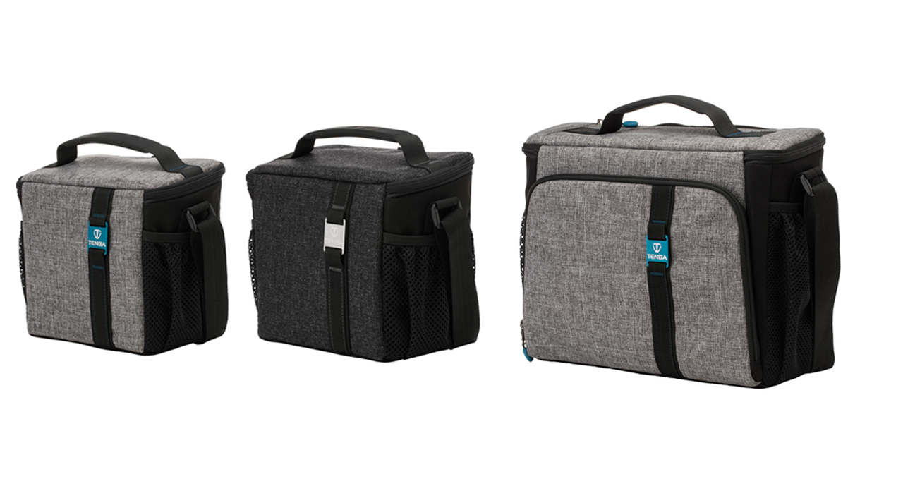 Tenba Skyline Range - Super Lightweight Shoulder Bags