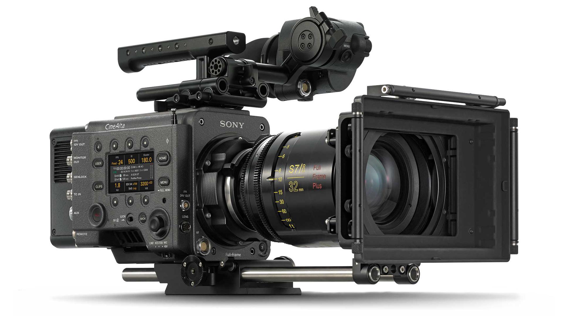 Imita el Look de la Sony Venice con LUTs para cámaras FS7, FS5 o a7s