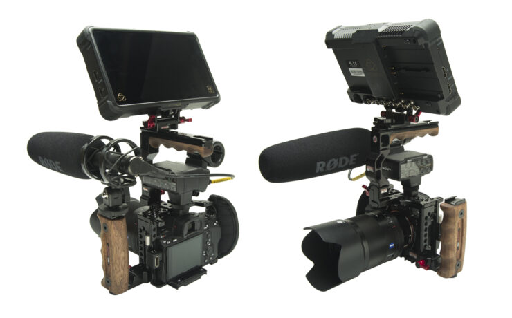 Zacuto Sony a7 III, a7R III and a9 Cage Now Shipping