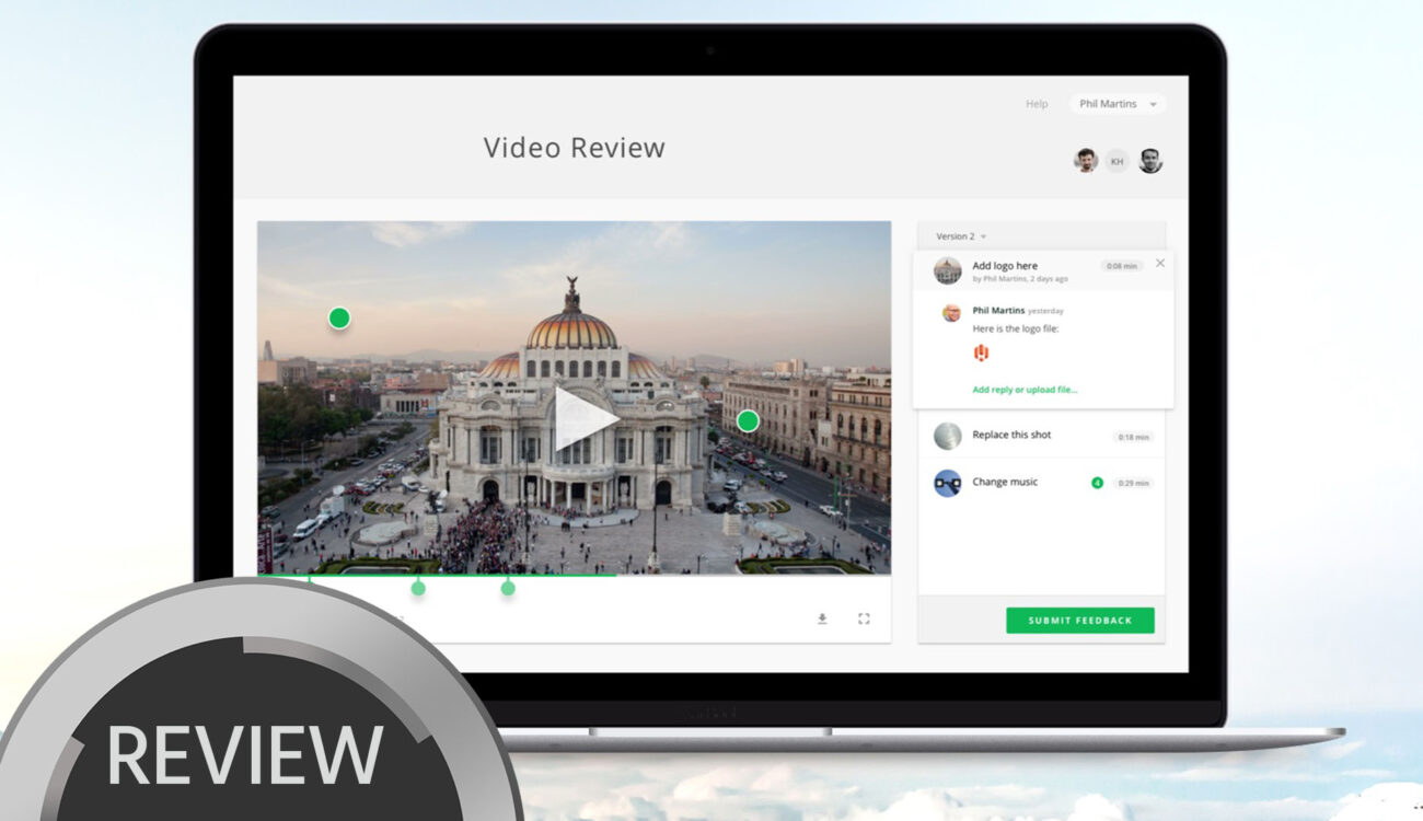 Filestage.io – Easy Videos & Docs Reviewing for Your Clients