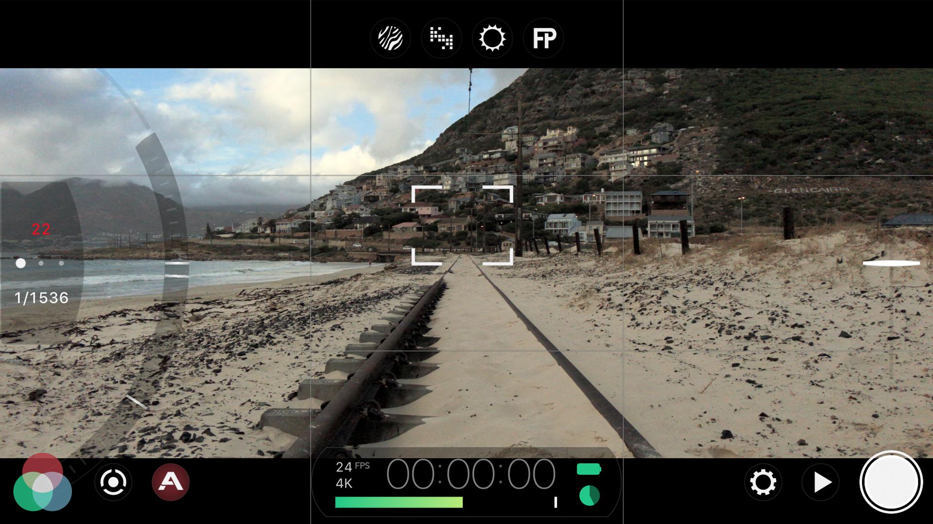 Consejos de video para smartphones - La cámara no es lo más importante