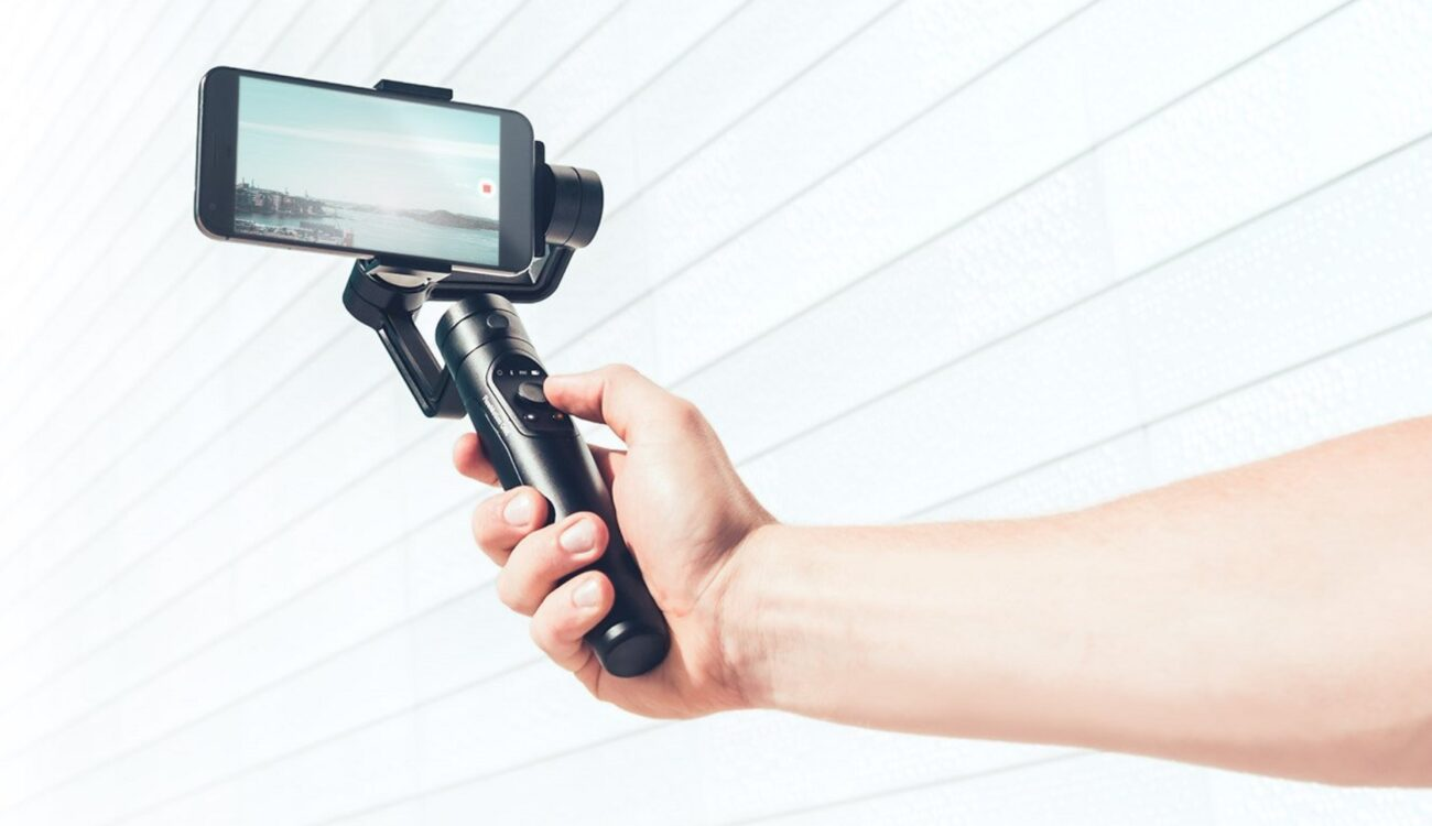 FlowMotion ONE Smartphone Stabilizer Shipping After Delay