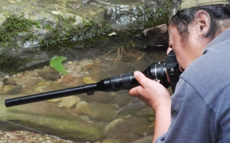 Laowa 24mm f/14 Macro Probe Lens – Now on Kickstarter
