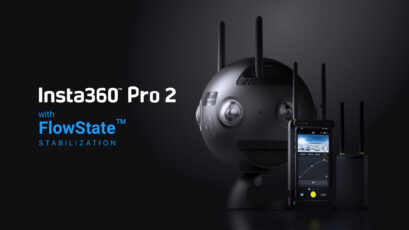 Insta360 Pro 2 Announced – Enter the Next Level of 360 Video