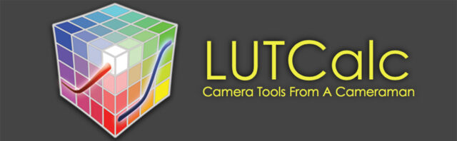 LUT Library