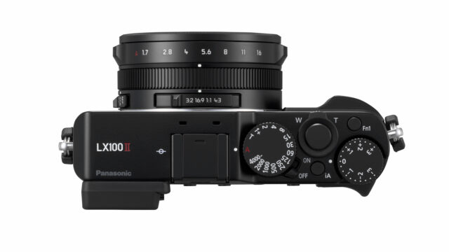 Panasonic LX100 II