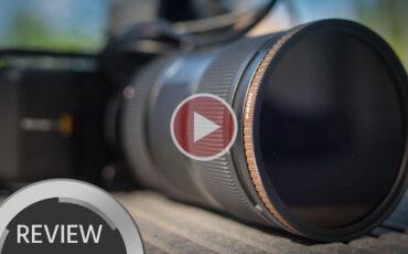 PolarPro Quartzline ND Filter Review – a new Gold Standard?