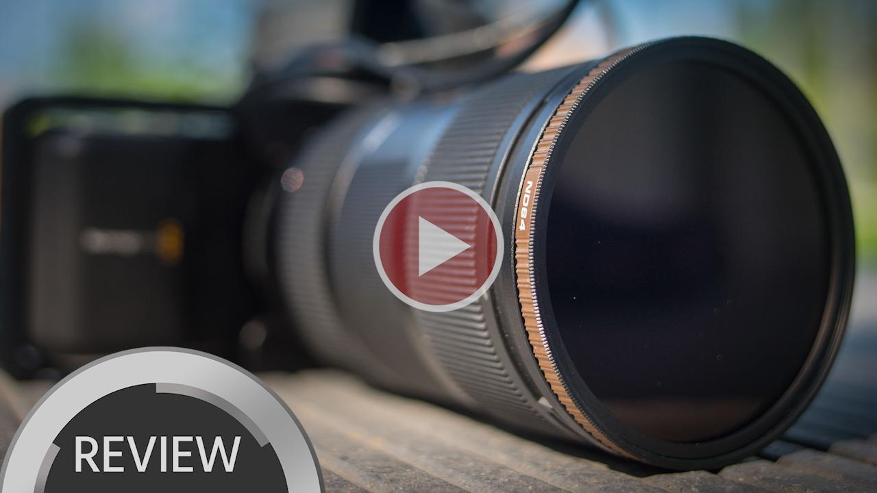 Reseña del filtro ND Quartzline de PolarPro  – ¿Un nuevo estándar de oro?