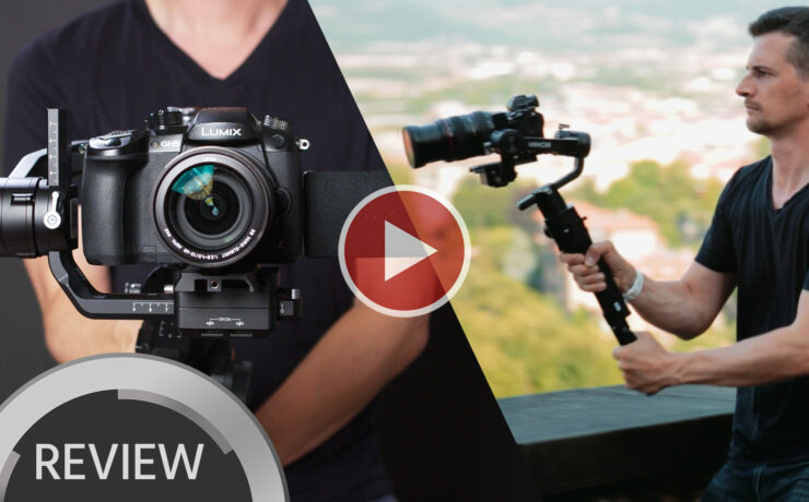 The Ultimate DJI Ronin-S Review and Tutorial Video