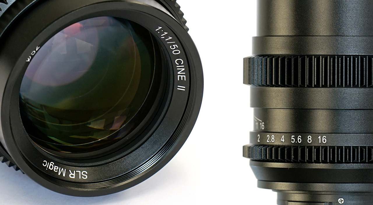 News Cinema5d Camera Tutorial Block Diagrams Mono Tv Slr Magic Has Announced A New Lens For Sony E Mount The 50mm F 11 Cine Version Ii Is An Update Following Apparent Success Of Their Compact Manual