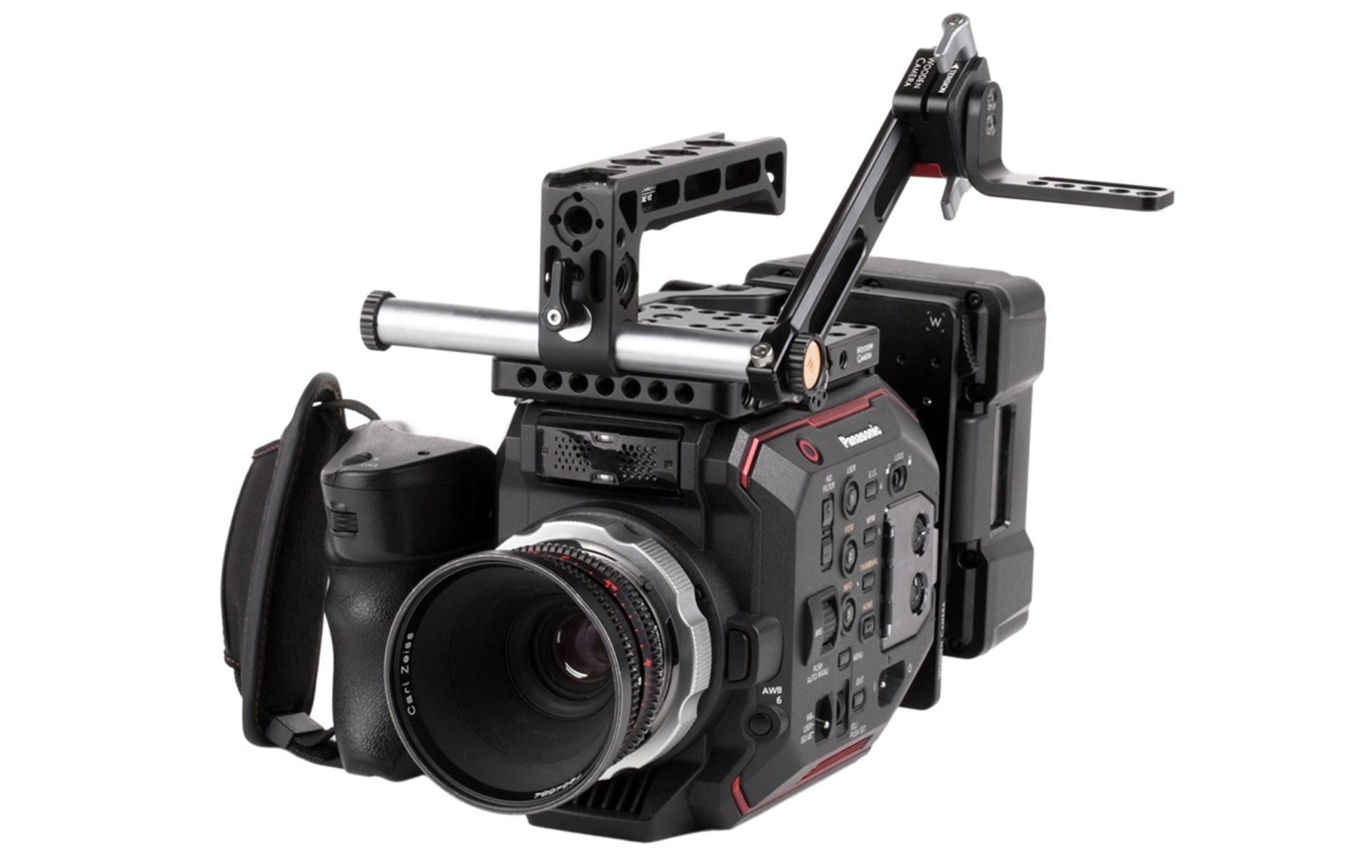 wooden cameraが新しいトップハンドルデザインを発表 cinema5d