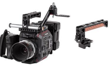 Wooden Camera Improve Top Handle Design with NATO Handle Plus V2