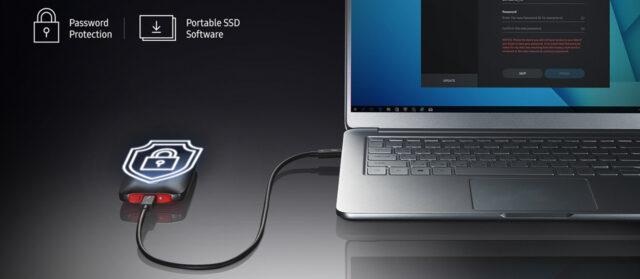Samsung X5