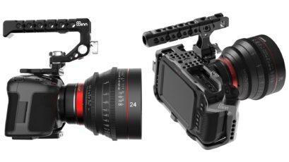 8Sinn Releases the First Blackmagic Pocket Cinema Camera 4K Cage
