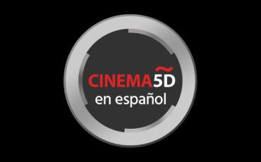 cinema5D en Español – Hola Amigos