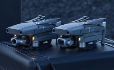 DJI Mavic 2 Pro & Mavic 2 Zoom Announced - Plenty of Improvements