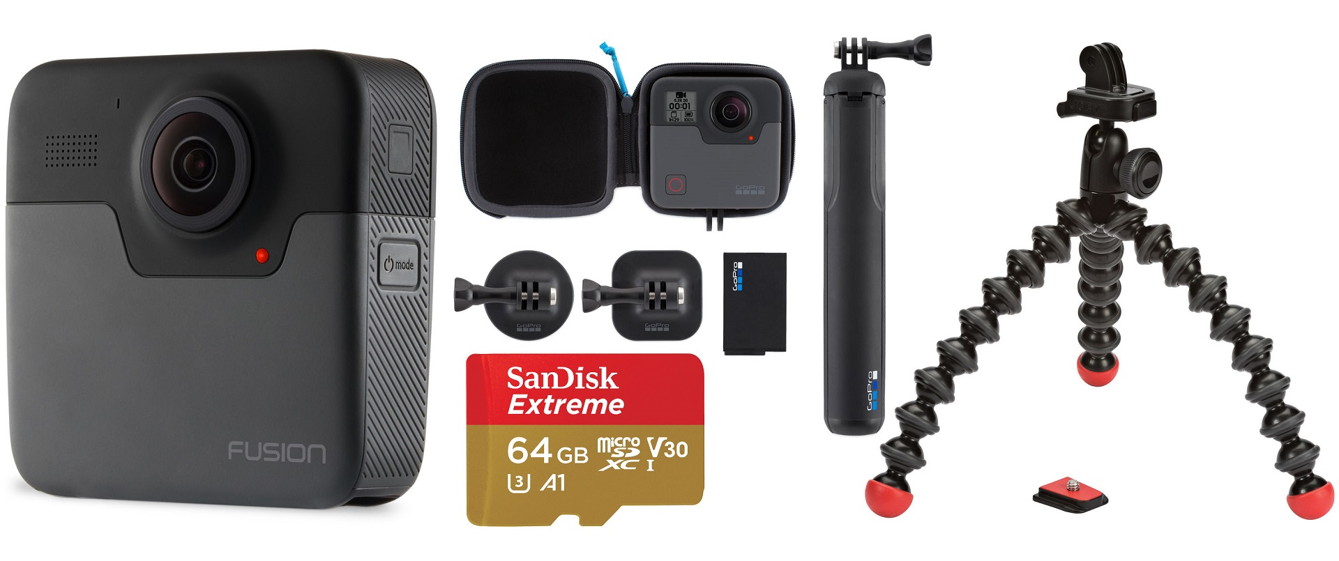 This Week's Top 10 Deals for Filmmakers – GoPro, Sony RX100 VA