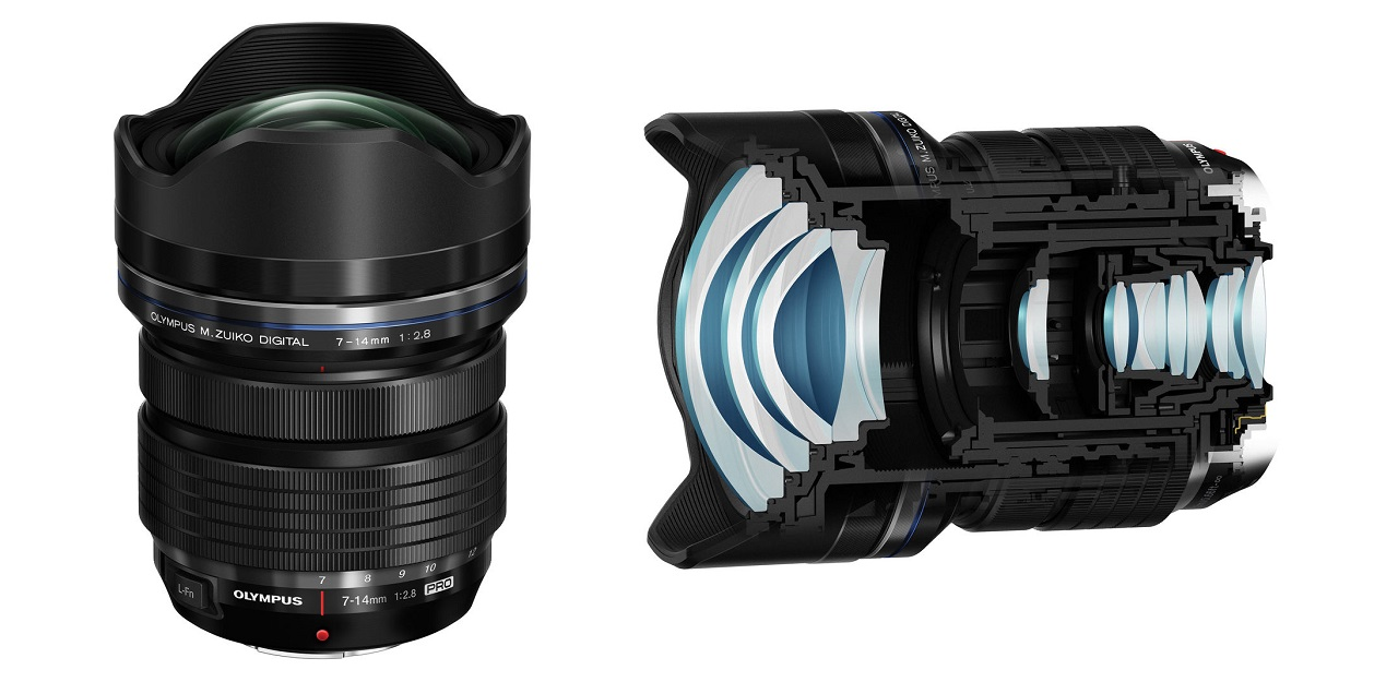 Native Ultra Wide Angle Lenses For Mft Buyers Guide Cinema5d Panasonic Lumix Gh5 Body Lens Leica 12mm F 14 Asph One Disadvantage Would Be The Lack Of Front Filter Thread There Are However Some Third Party Options Attaching A To This I Found