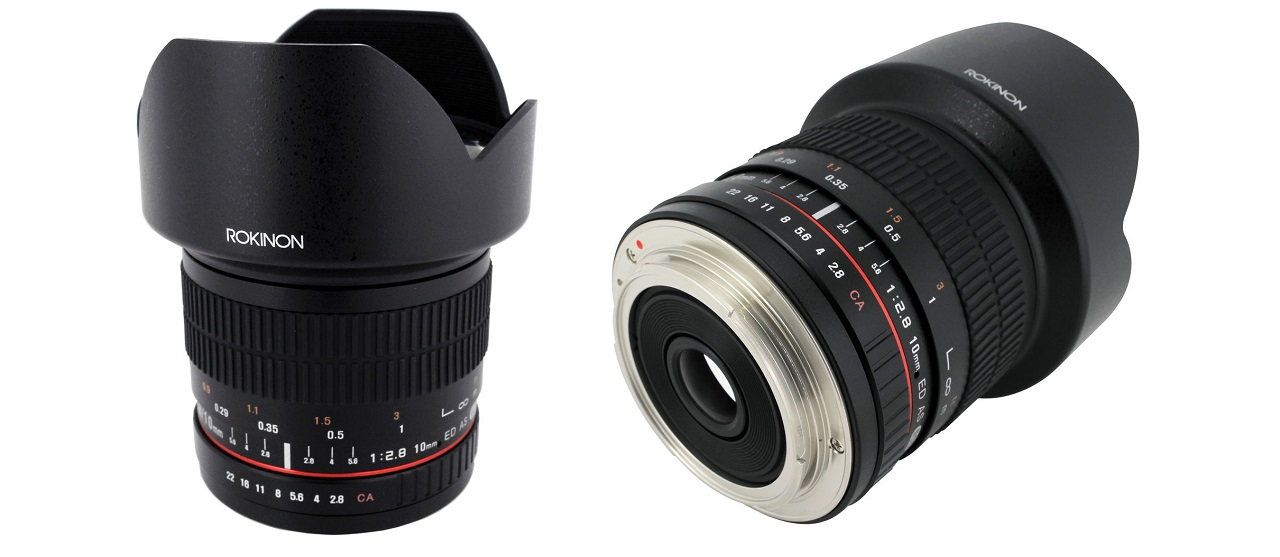 Native Ultra Wide-Angle Lenses for MFT - Buyer's Guide | cinema5D