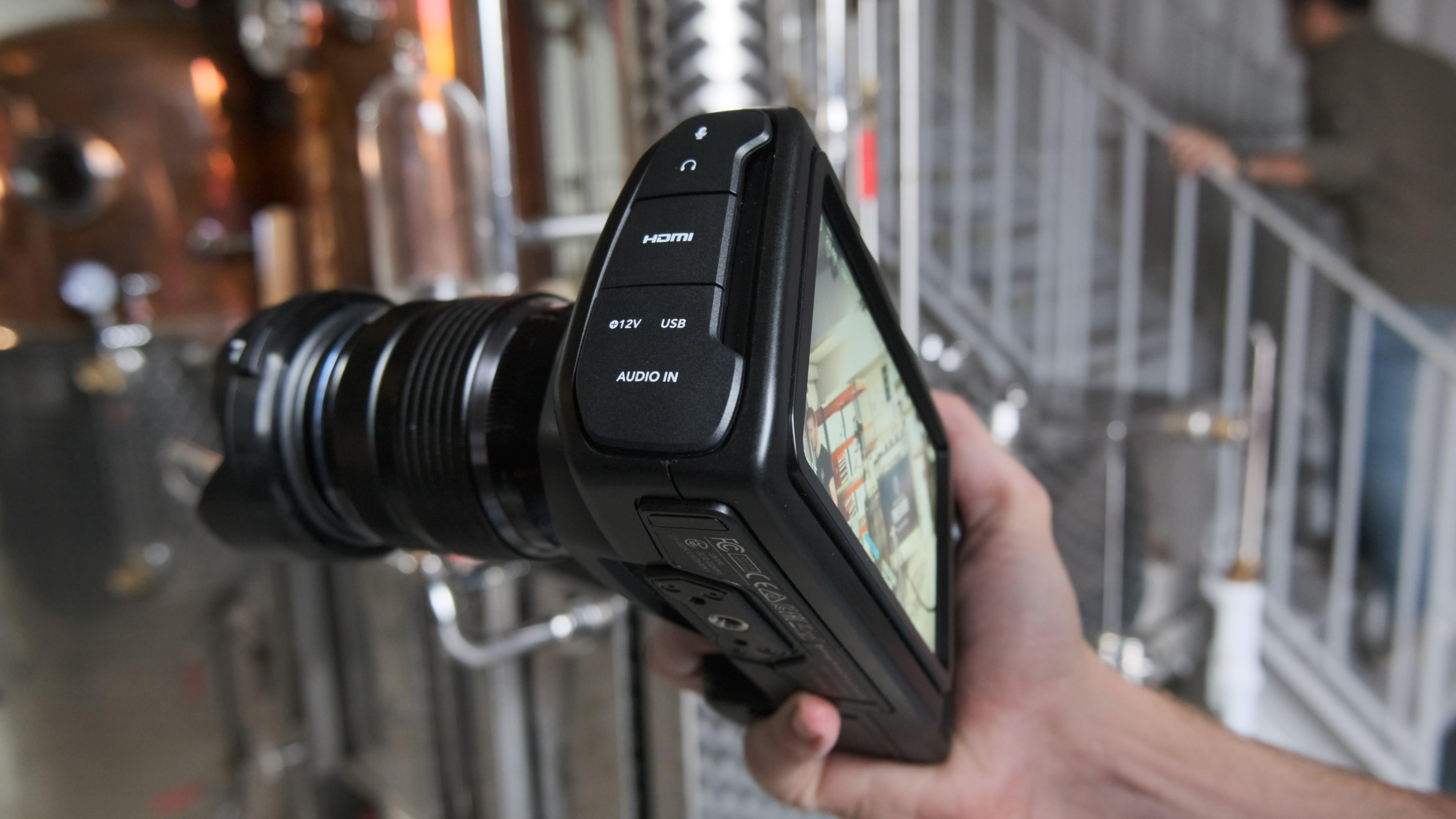 Blackmagic Pocket Cinema Camera 4k Dual Iso Explained And Lowlight Footage Cined