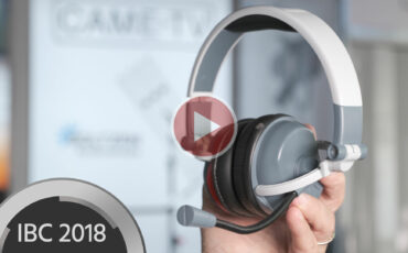 CAME-WEARO - Duplex Headphones for Seamless Communication from CAME-TV