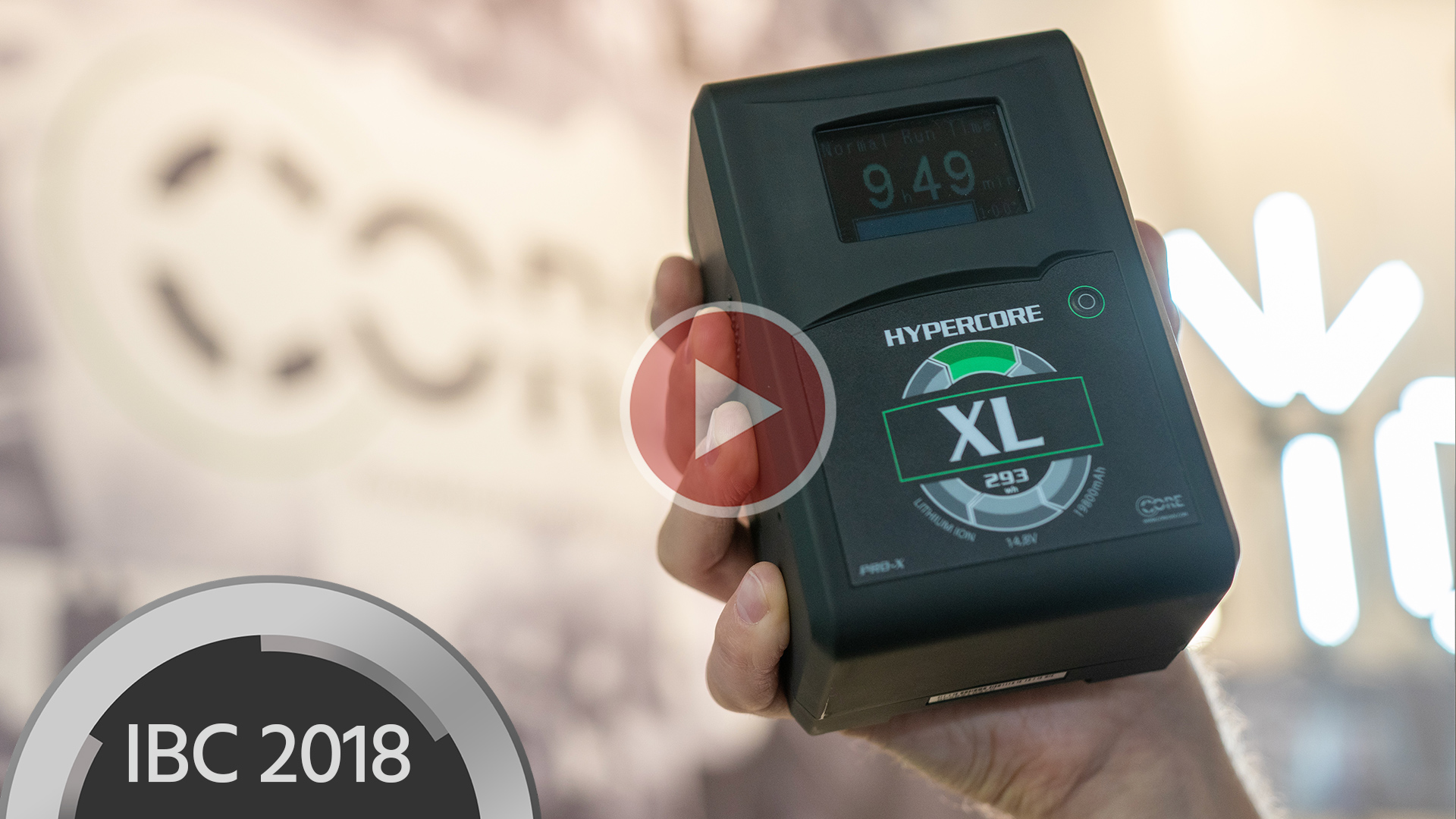 CORE SWXがHypercore XLを発表 - 多機能バッテリーパック
